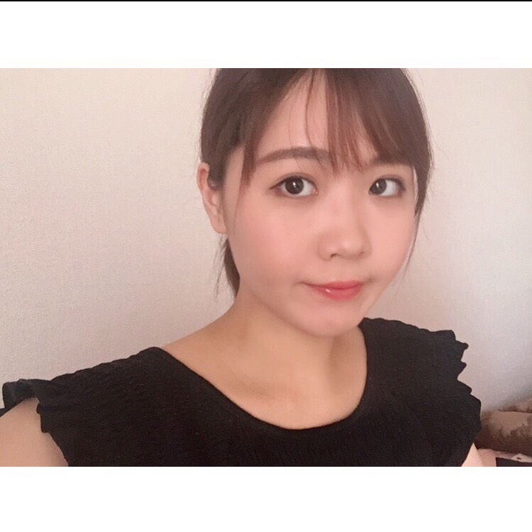 モノマネメイク(桐谷美玲san風)のBefore画像