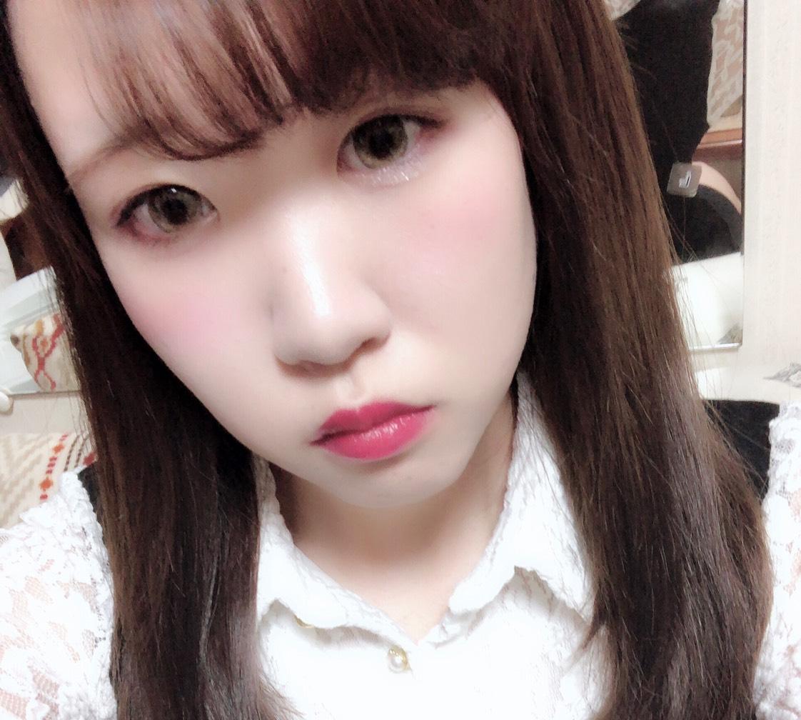 ハロウィンドール傷メイク♡のBefore画像