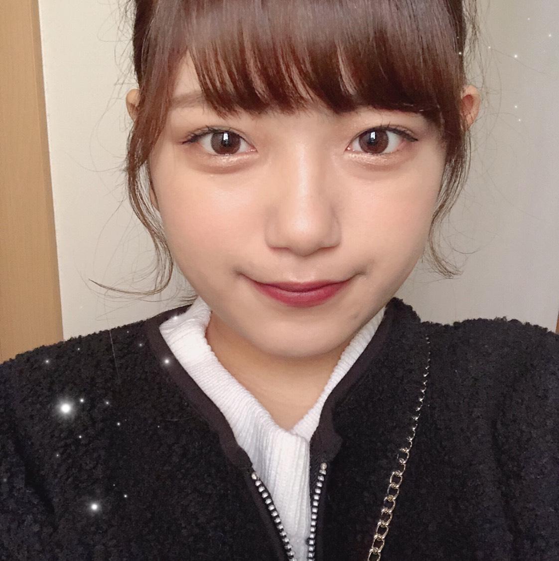 秋冬メイク♡のAfter画像