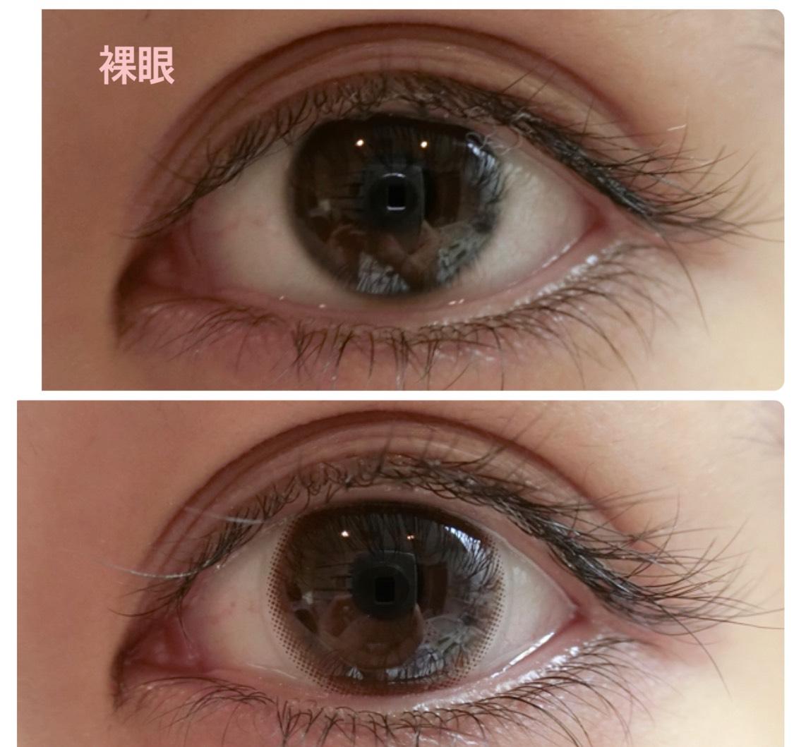 . 瞳で印象って変わるからすごい大事やと思う?特に面接。 . レンズデザインは瞳本来の美しさを引き立てるデザインなのでまじでバレないけど印象は変わります!