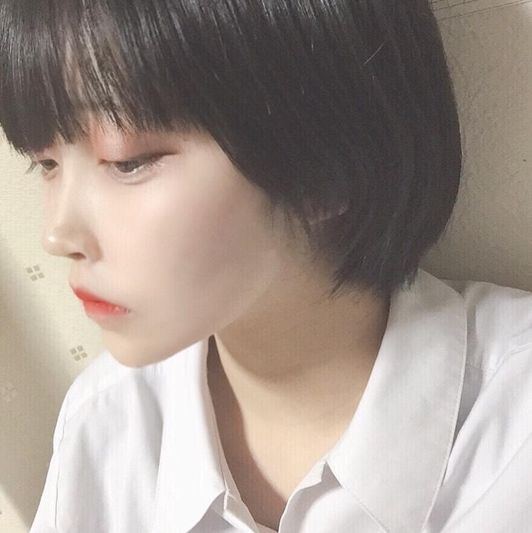 ⑦リップを塗って完成〜〜!