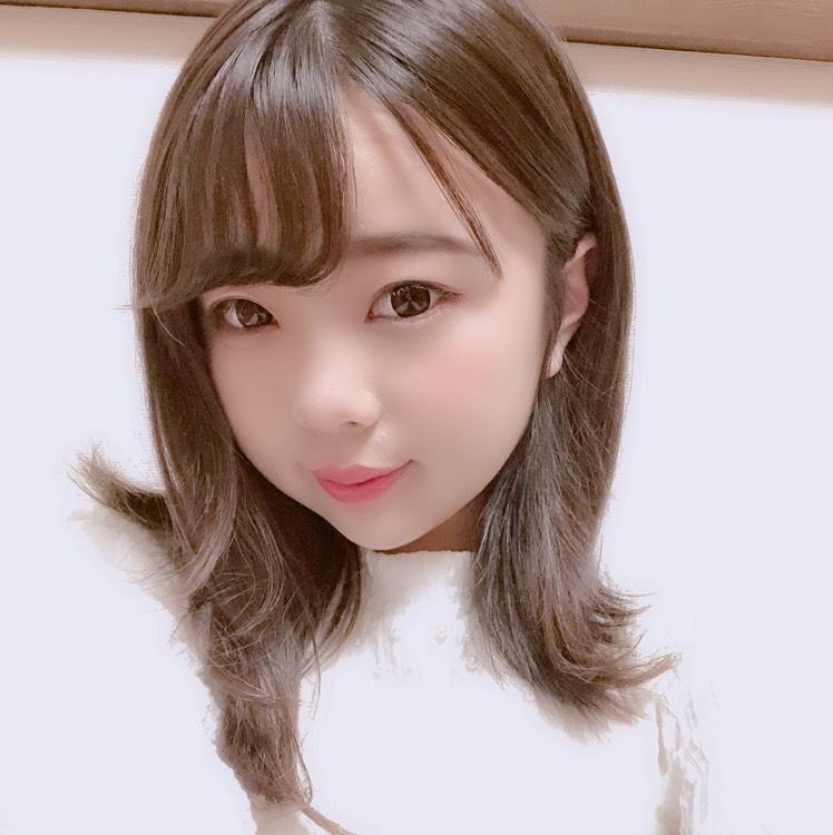 紗倉まなさん風メイク