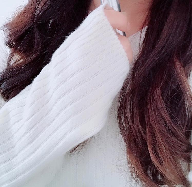 憧れのストレートヘアになれるヘアオイル♡のAfter画像