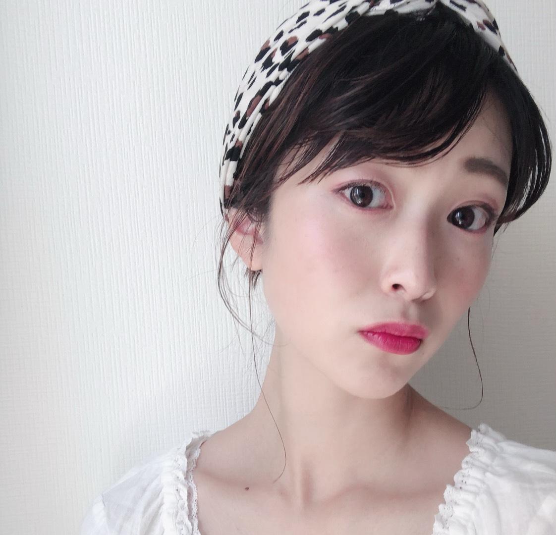 お仕事メイク→アフター6の華やかメイクにカメレオンチェンジ!
