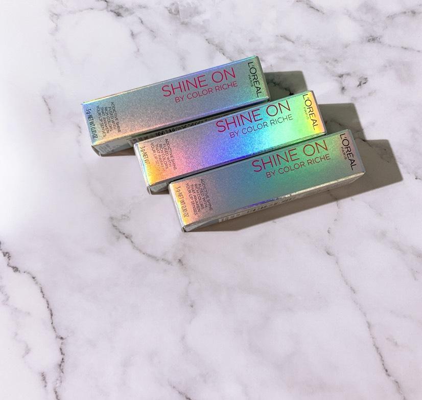 ロレアルパリのくすみカラーでリアル映えのBefore画像