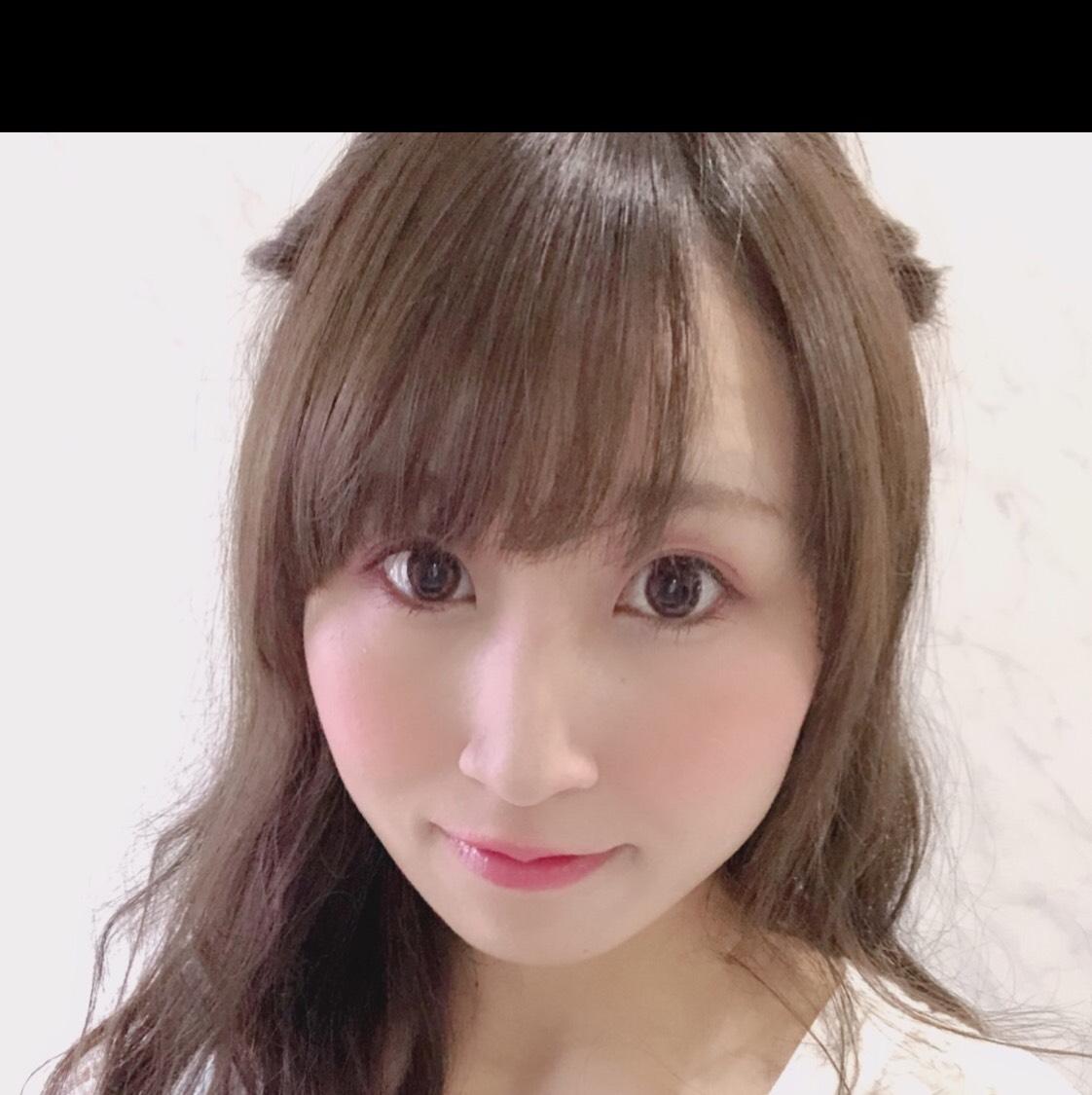 旬顔♡くすみピンク