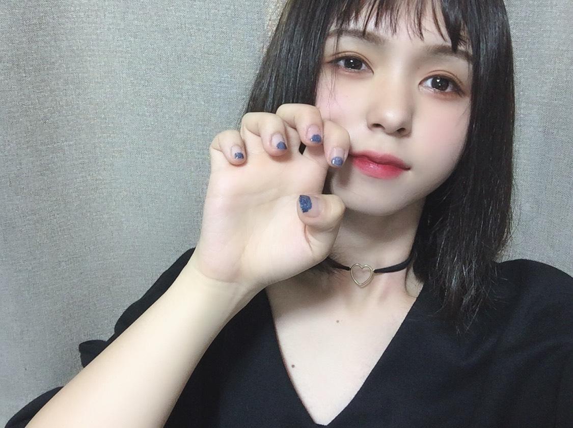 辛口メイク(?)