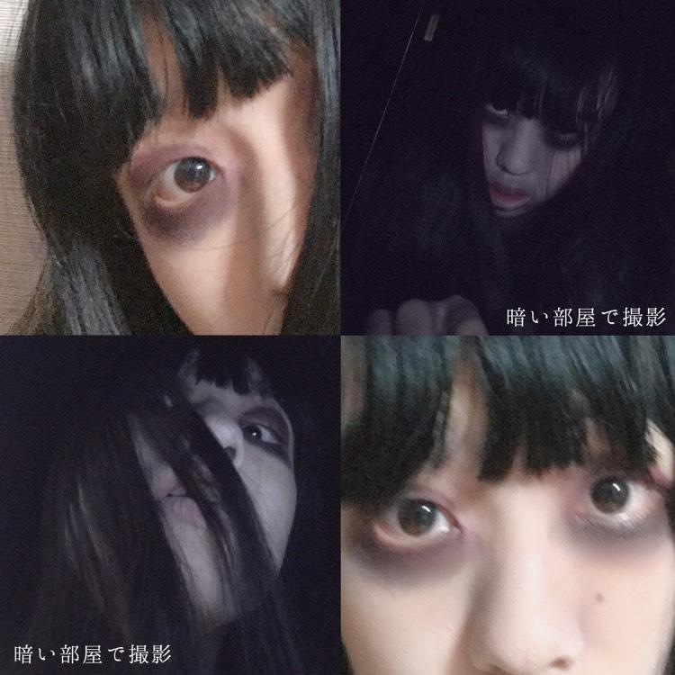 【ハロウィン2019】呪怨× 伽椰子風