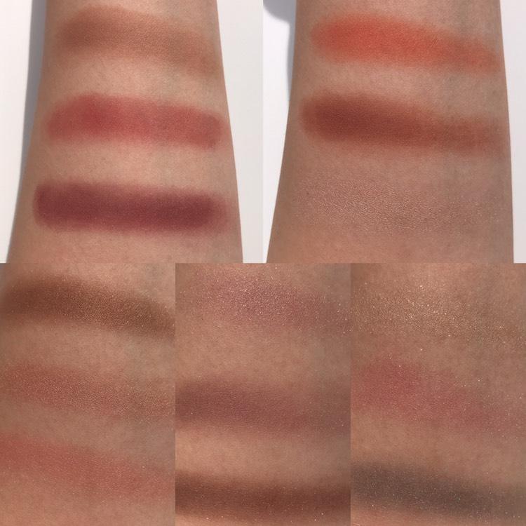 ロレアルパリ カラークイーン オイルシャドウのAfter画像