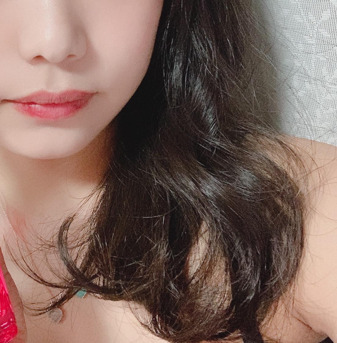 艶髪!いい香り!ロレアルパリのヘアオイル!のAfter画像