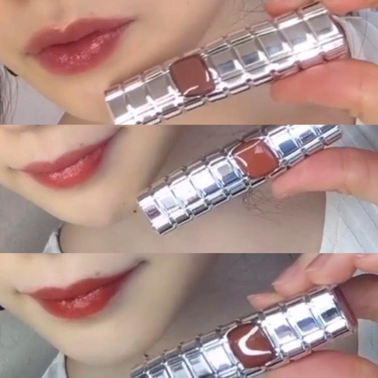 ロレアルパリ シャインオン 新色♡のAfter画像