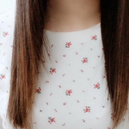 ♡しっとりまとまりのある艶髪になるヘアオイル♡のAfter画像