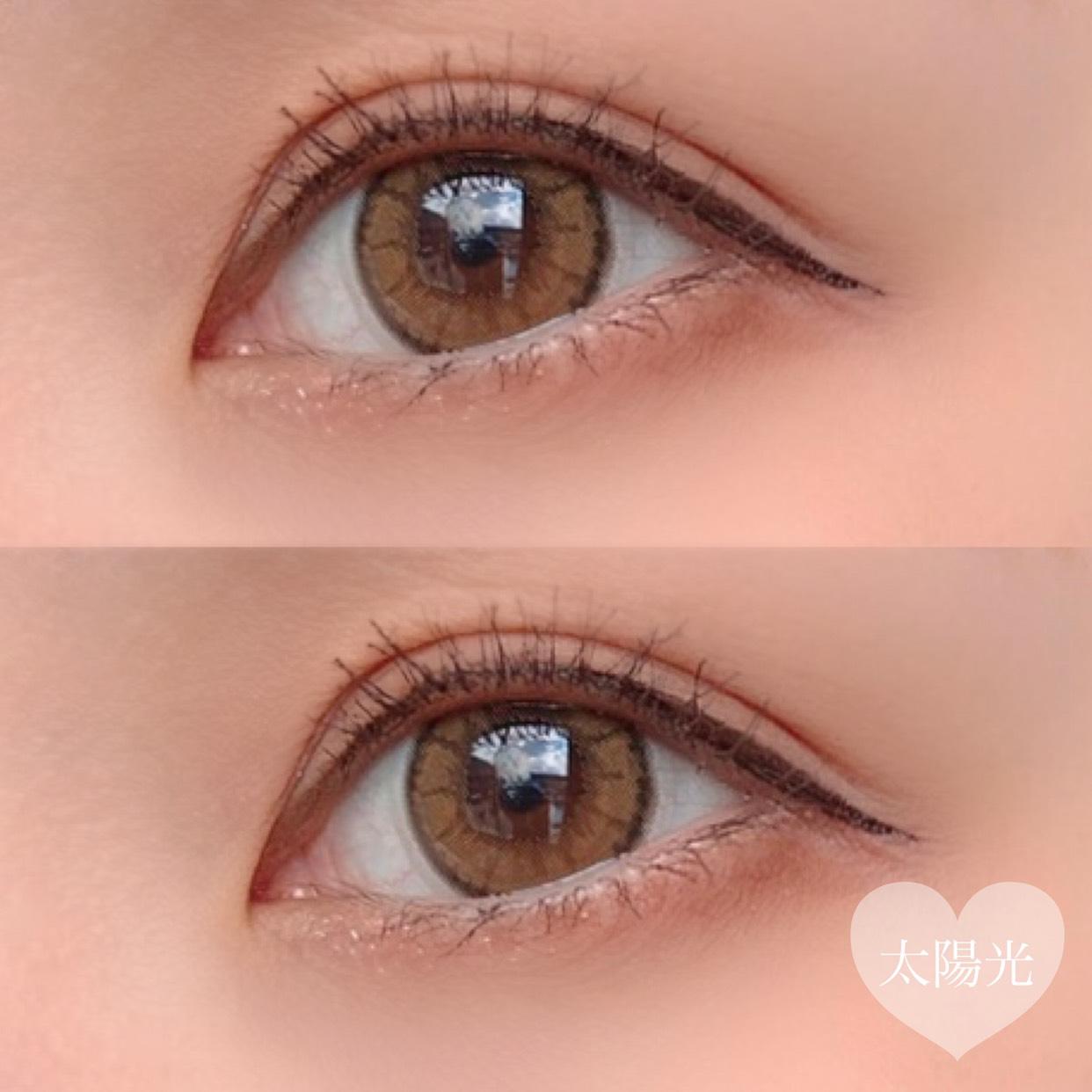 猫のような瞳?パールキャツアイ❤︎
